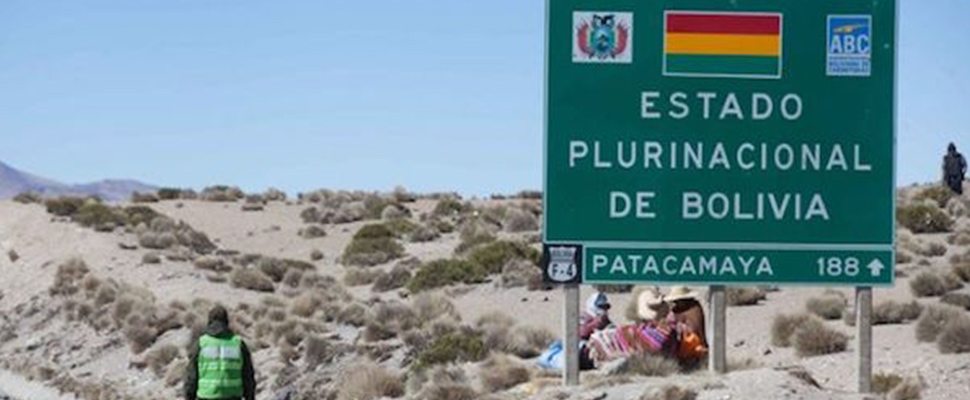 Chile and Bolivia: Trouble at the Border