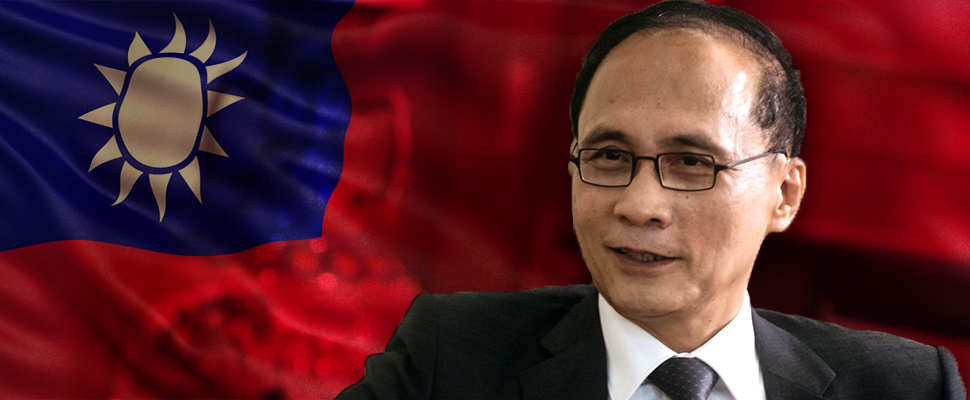 Taiwan appoints new premier