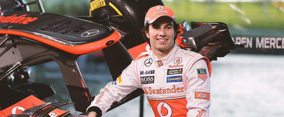 Can this Latin American driver dominate F1?