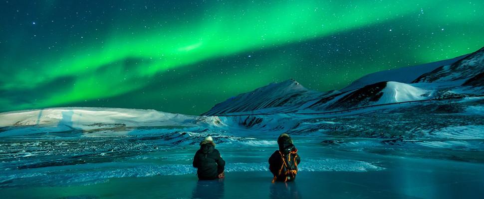 El Ártico, la nueva reserva natural más grande del mundo