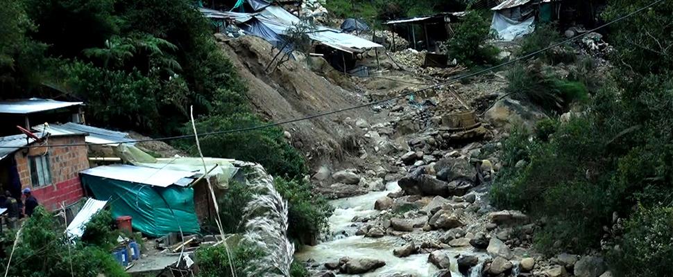 Minería en Santurbán, un tigre que no es como lo pintan