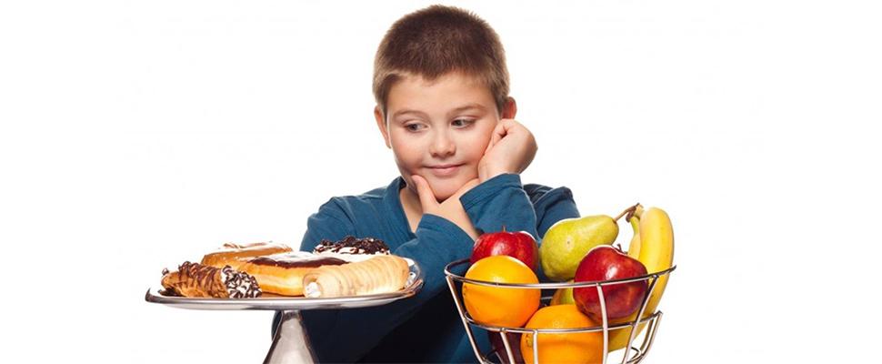 Obesidad infantil un problema en aumento