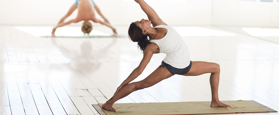 Yoga: 5 myths you should stop believing