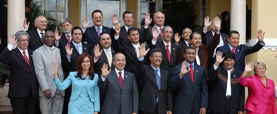 América Latina y el fantasma de la reelección