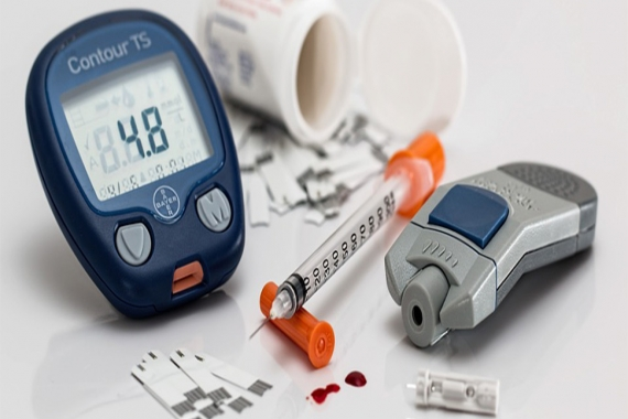 Alzheimer's and Type 2 diabetes: correlated but preventable