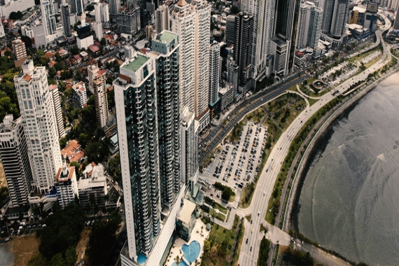 Panama: most successful economy of the region?