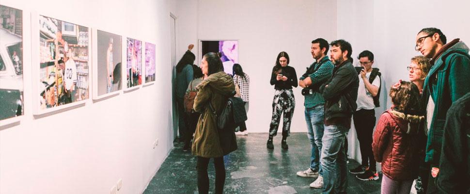 20170919 colombia el arte joven no est en los museos