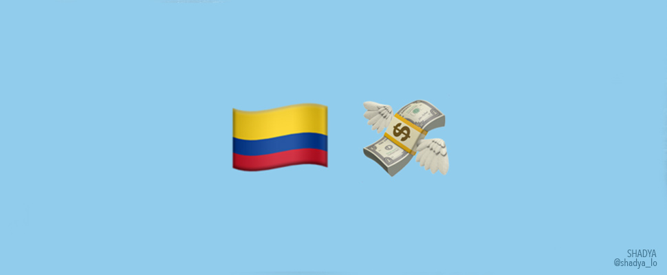 Colombia: The economic explanation