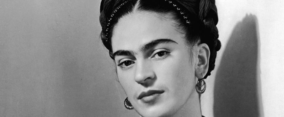 20171005 frida kahlo  a brilliant life built from the shadows