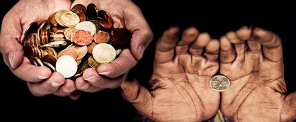 ¿De dónde viene la desigualdad en Colombia?