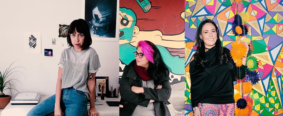 20171217 mujeres mexicanas que estn revolucionando el arte